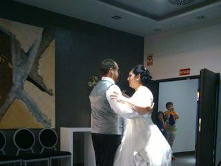 La boda de Javier y Silvia 2