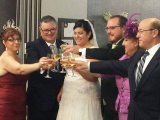 La boda de Javier y Silvia 3