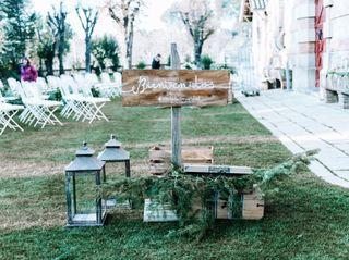 La boda de Melody y Marcos 1