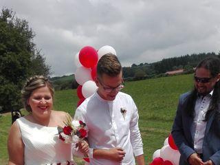 La boda de Alina y Kiko 3
