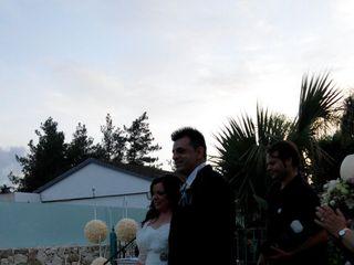 La boda de Ascensión y Francisco 3