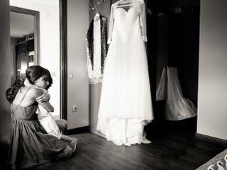 La boda de Lucia y Jose 3