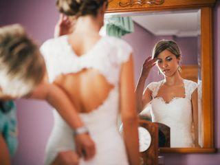 La boda de Andoni y Nerea 2