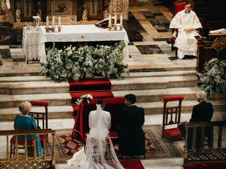 La boda de Inés y Ángel 2