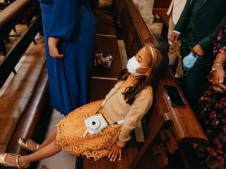 La boda de Inés y Ángel 3