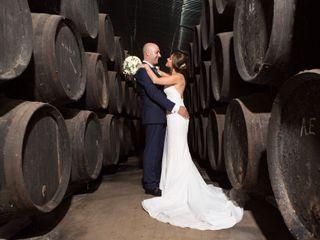 La boda de Isa  y Juan