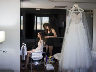 La boda de Vicky y Ruben 2