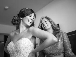 La boda de Vicky y Ruben 3