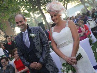 La boda de Maria Elena y Ramon