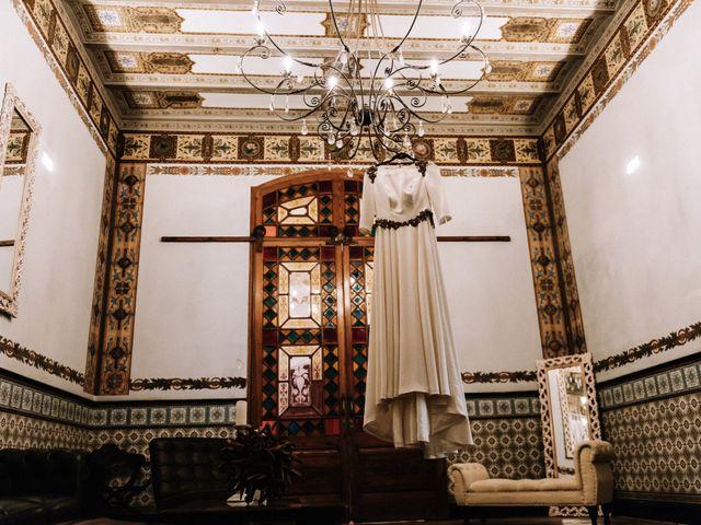 La boda de Marcos y Melody en Sant Cugat Del Valles, Barcelona 9