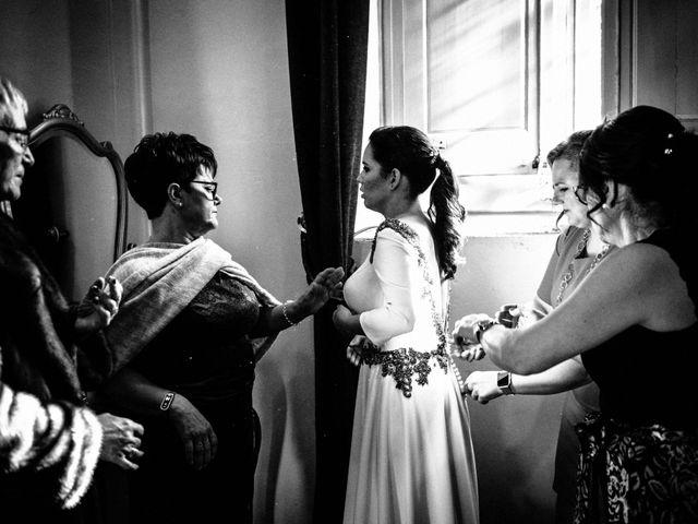 La boda de Marcos y Melody en Sant Cugat Del Valles, Barcelona 25
