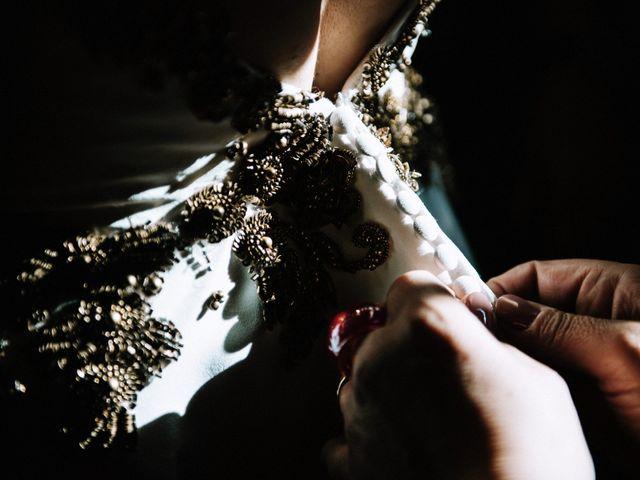 La boda de Marcos y Melody en Sant Cugat Del Valles, Barcelona 26