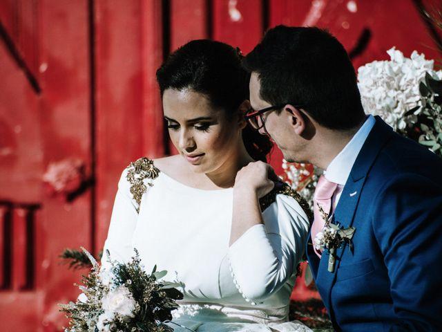 La boda de Marcos y Melody en Sant Cugat Del Valles, Barcelona 28