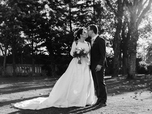 La boda de Melody y Marcos