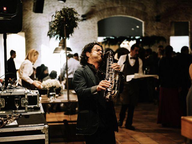 La boda de Marcos y Melody en Sant Cugat Del Valles, Barcelona 31