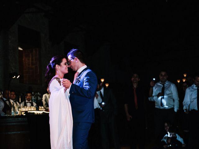 La boda de Marcos y Melody en Sant Cugat Del Valles, Barcelona 35
