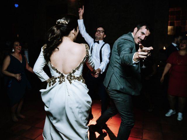 La boda de Marcos y Melody en Sant Cugat Del Valles, Barcelona 36