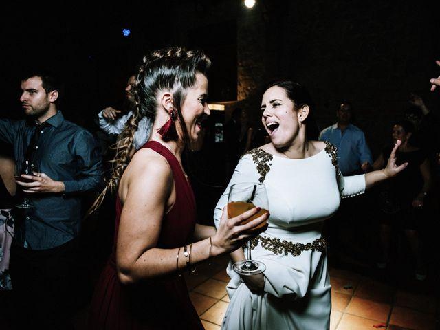 La boda de Marcos y Melody en Sant Cugat Del Valles, Barcelona 37