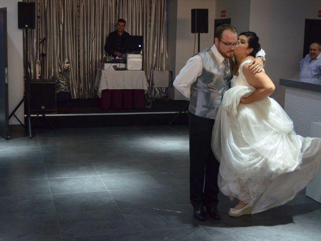 La boda de Silvia y Javier en Granada, Granada 17