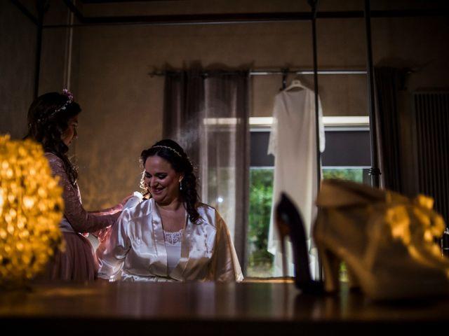 La boda de Moises y Milagros en Toledo, Toledo 21