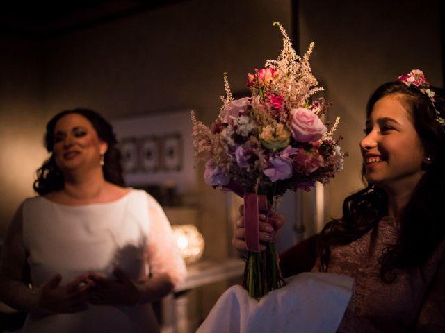 La boda de Moises y Milagros en Toledo, Toledo 26