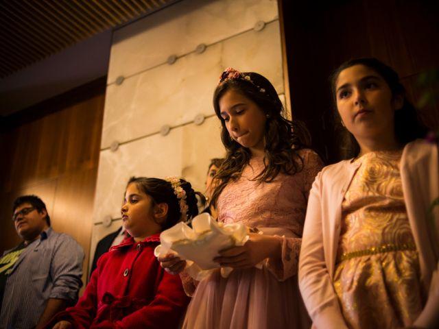 La boda de Moises y Milagros en Toledo, Toledo 44