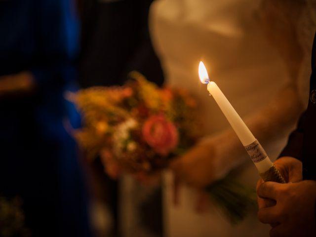 La boda de Moises y Milagros en Toledo, Toledo 46