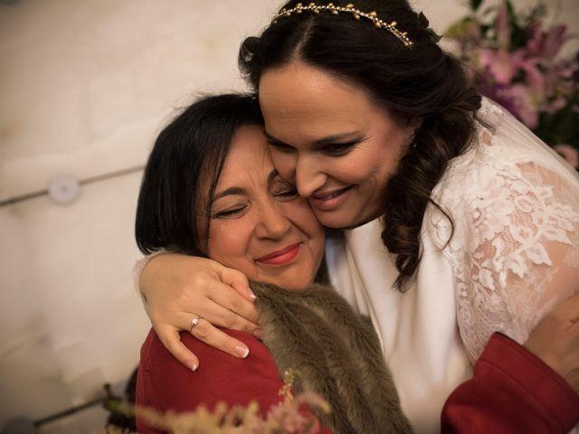 La boda de Moises y Milagros en Toledo, Toledo 57