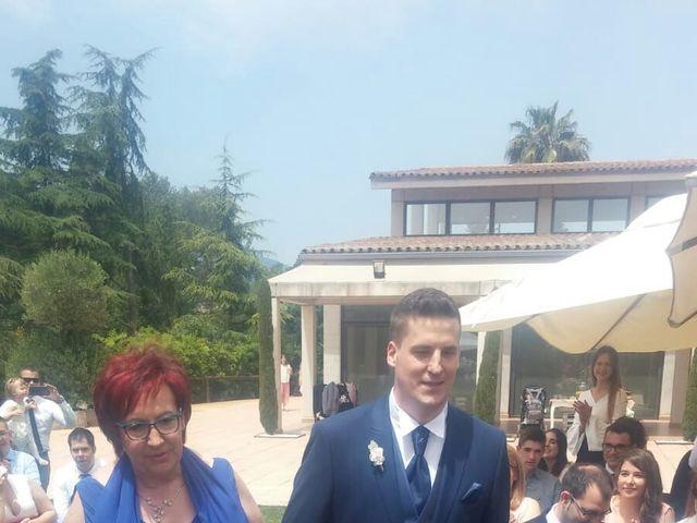 La boda de Marcos y Mireia en Sentmenat, Barcelona 3