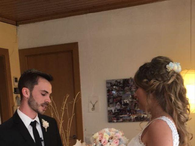 La boda de Marcos y Mireia en Sentmenat, Barcelona 5