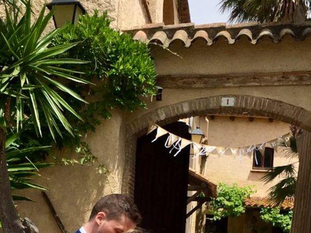 La boda de Marcos y Mireia en Sentmenat, Barcelona 6