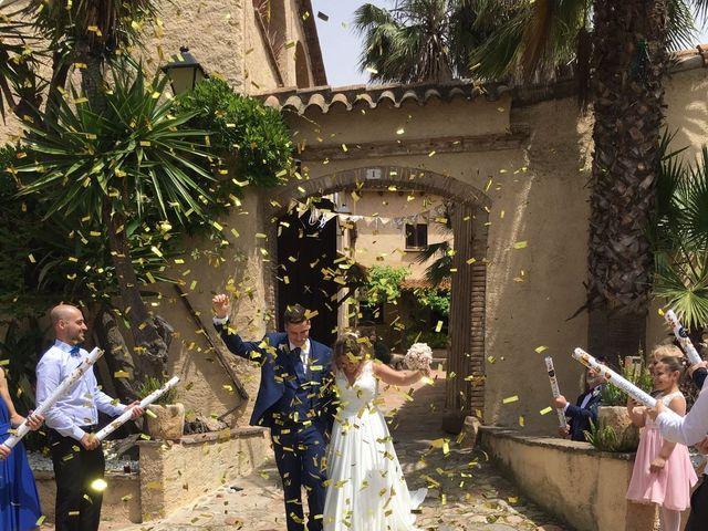 La boda de Marcos y Mireia en Sentmenat, Barcelona 7