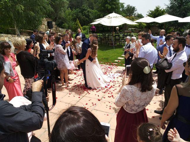 La boda de Marcos y Mireia en Sentmenat, Barcelona 9