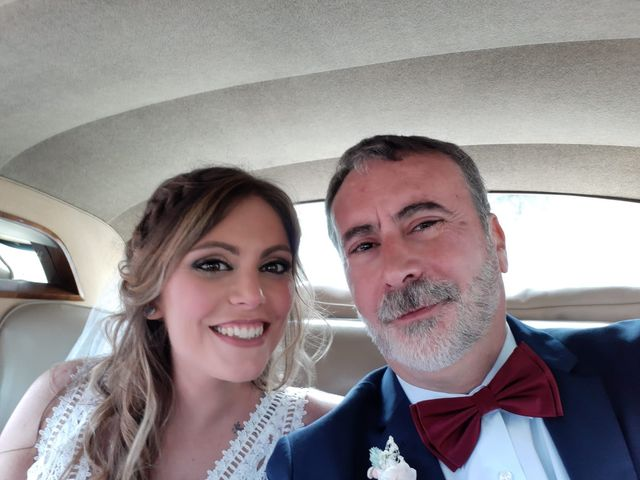 La boda de Marcos y Mireia en Sentmenat, Barcelona 13