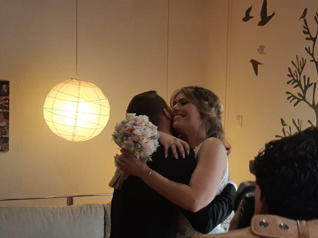 La boda de Marcos y Mireia en Sentmenat, Barcelona 14