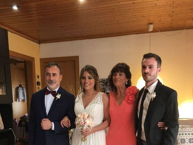 La boda de Marcos y Mireia en Sentmenat, Barcelona 16