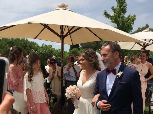 La boda de Marcos y Mireia en Sentmenat, Barcelona 17