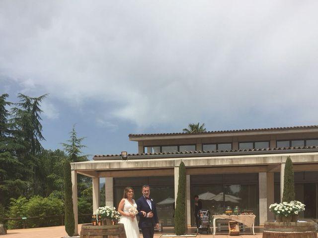 La boda de Marcos y Mireia en Sentmenat, Barcelona 22