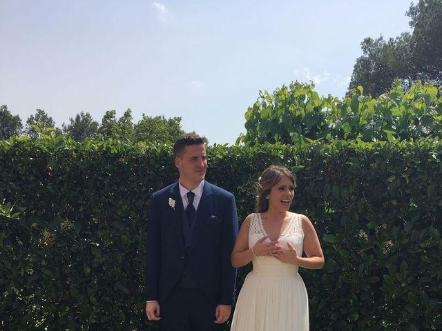 La boda de Marcos y Mireia en Sentmenat, Barcelona 23