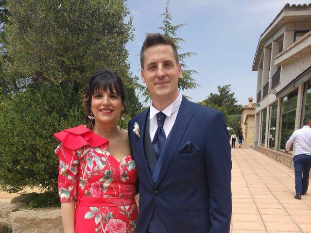 La boda de Marcos y Mireia en Sentmenat, Barcelona 27