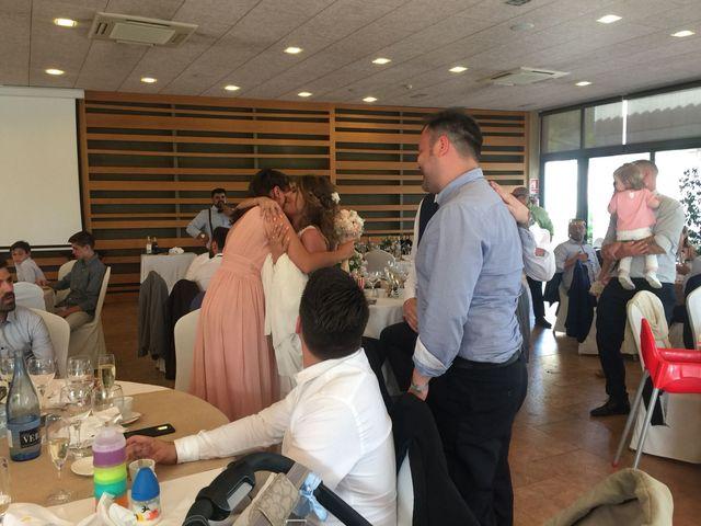 La boda de Marcos y Mireia en Sentmenat, Barcelona 28