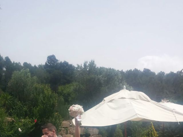 La boda de Marcos y Mireia en Sentmenat, Barcelona 33