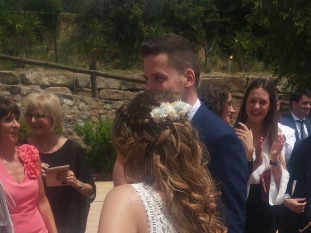 La boda de Marcos y Mireia en Sentmenat, Barcelona 34