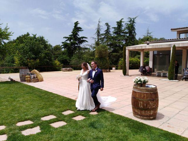 La boda de Marcos y Mireia en Sentmenat, Barcelona 2