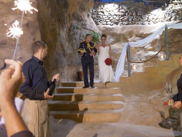 La boda de Efren y Abenchara en Galdar, Las Palmas 2