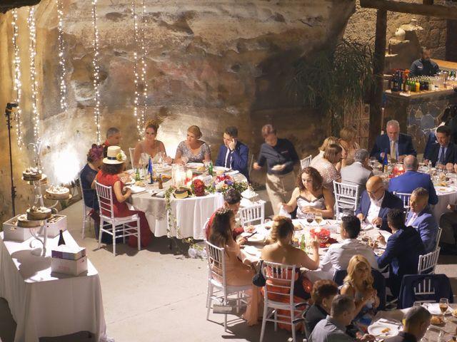 La boda de Efren y Abenchara en Galdar, Las Palmas 13