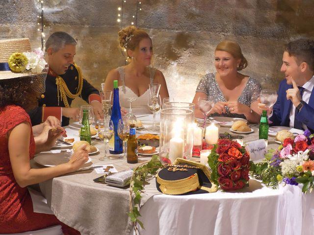 La boda de Efren y Abenchara en Galdar, Las Palmas 14