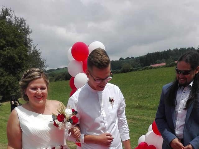 La boda de Kiko y Alina en Elosu, Álava 3