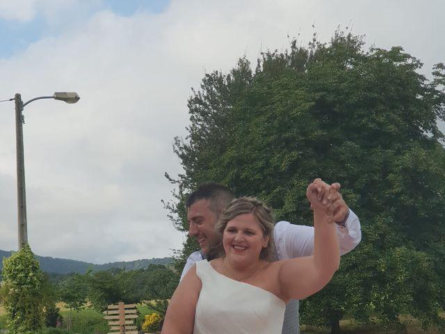 La boda de Kiko y Alina en Elosu, Álava 5