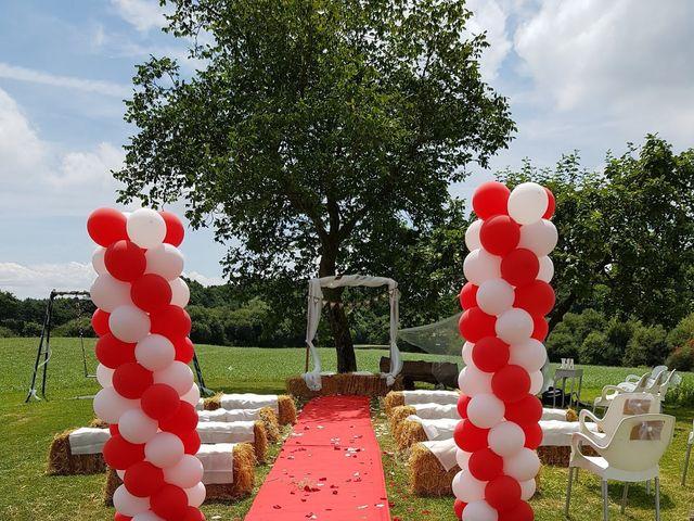 La boda de Kiko y Alina en Elosu, Álava 6